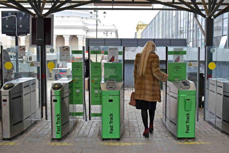 Появился новый способ оплаты проезда в «Ласточке»