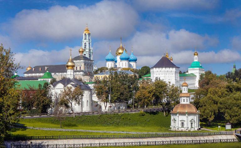 Клин вошёл в Сергиево-Посадскую епархию