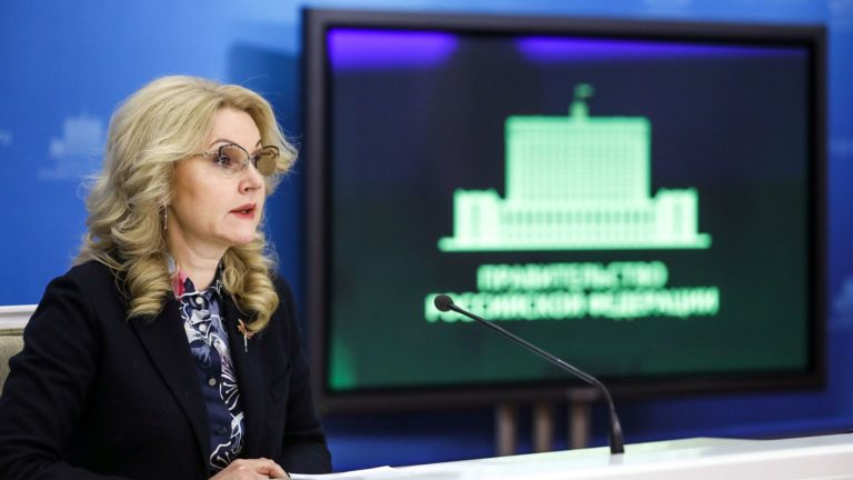 Татьяна Голикова разъяснила режим работы с 4 по 7 мая