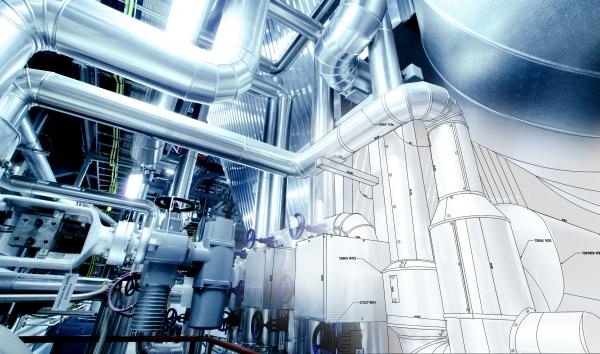 Качественная система вентиляций как основа для улучшения самочувствия рабочих