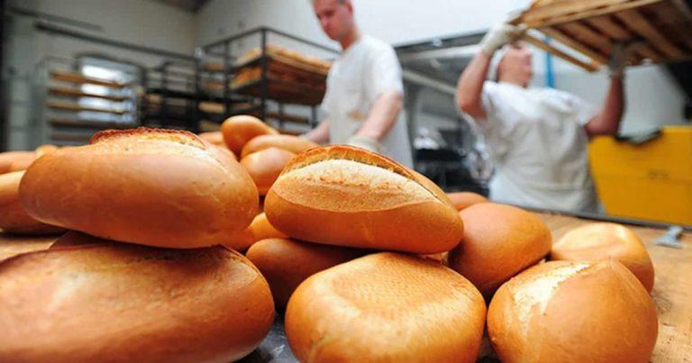 Хлеб подорожает в августе
