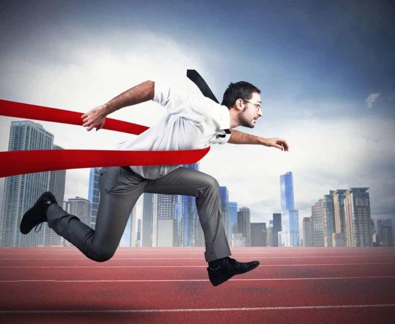 Владелец бизнеса: Как везде успеть и ничего не потерять