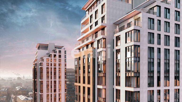 Элитная московская недвижимость растет в цене на фоне повышенного спроса