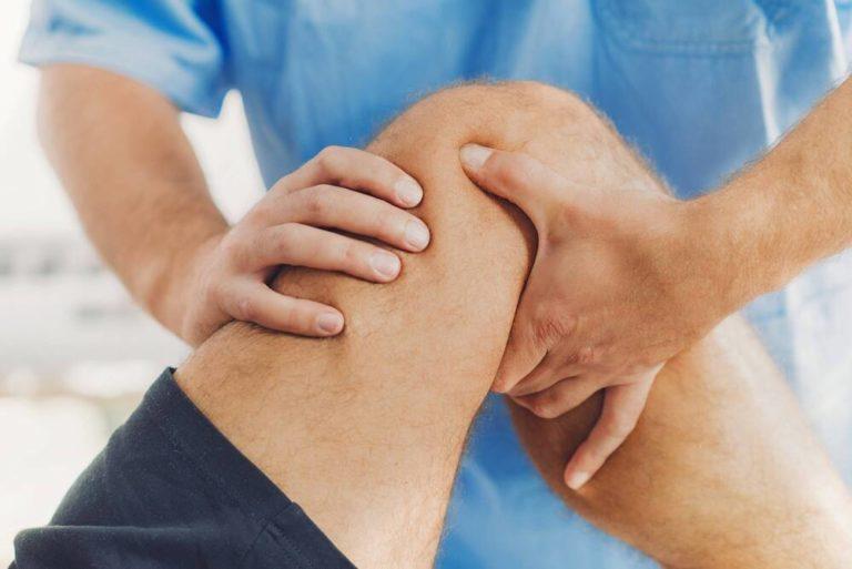 Ортопед — врач, который поможет избавиться от последствий травмы и боли в суставах