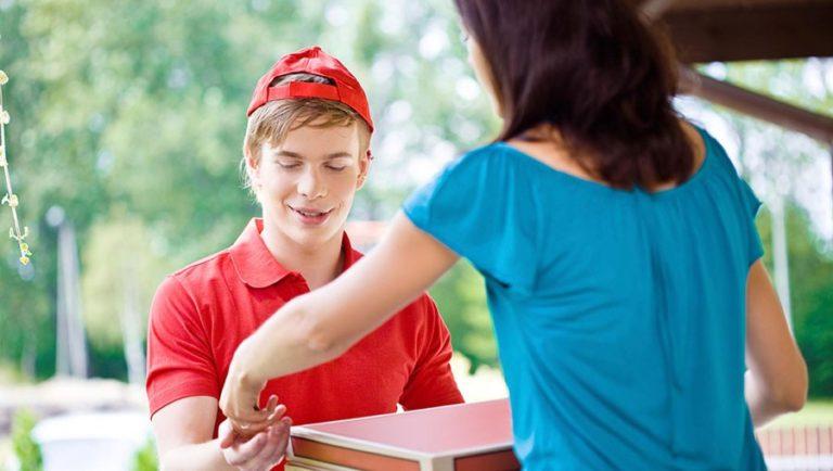 Подростки хотят зарабатывать