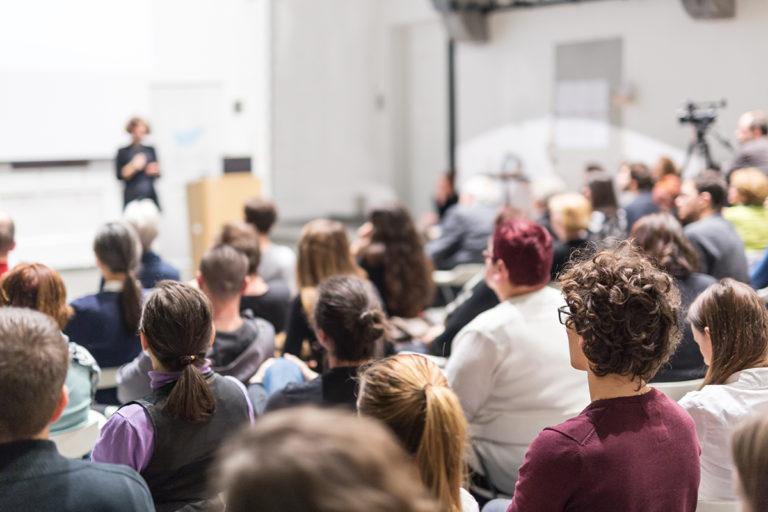 Особенности организации студенческих научных конференций