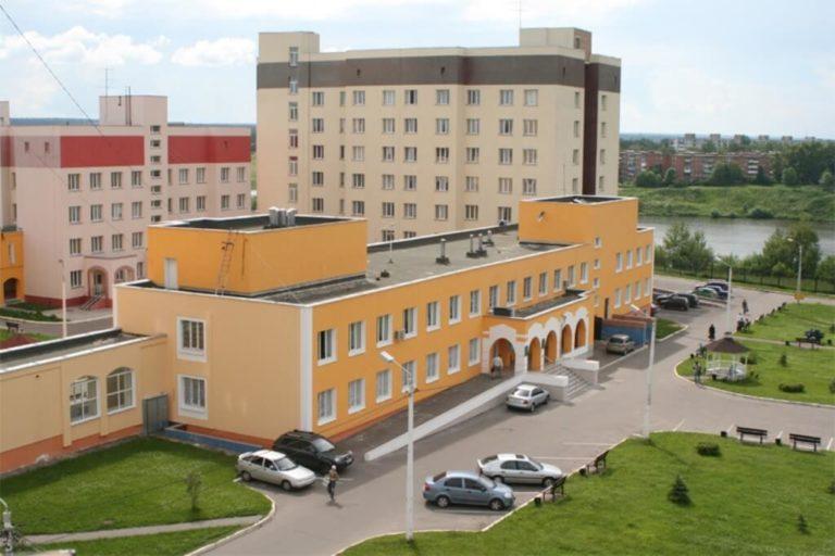 Семь аппаратов УЗИ экспертного класса поступили в Клинскую областную больницу