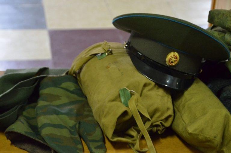 Клинский военкомат ищет резервистов