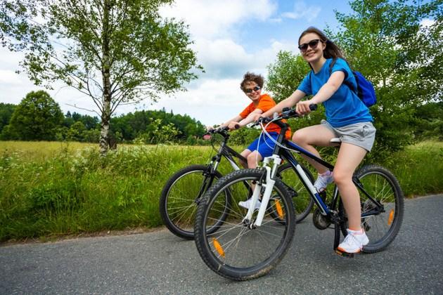 Выбираем велосипед для подростка: топ главных характеристик