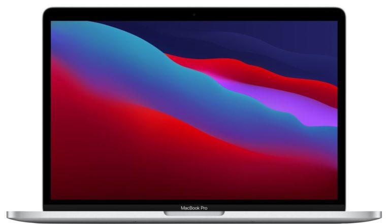 Стоит ли менять свой лэптоп на MacBook pro 2020?