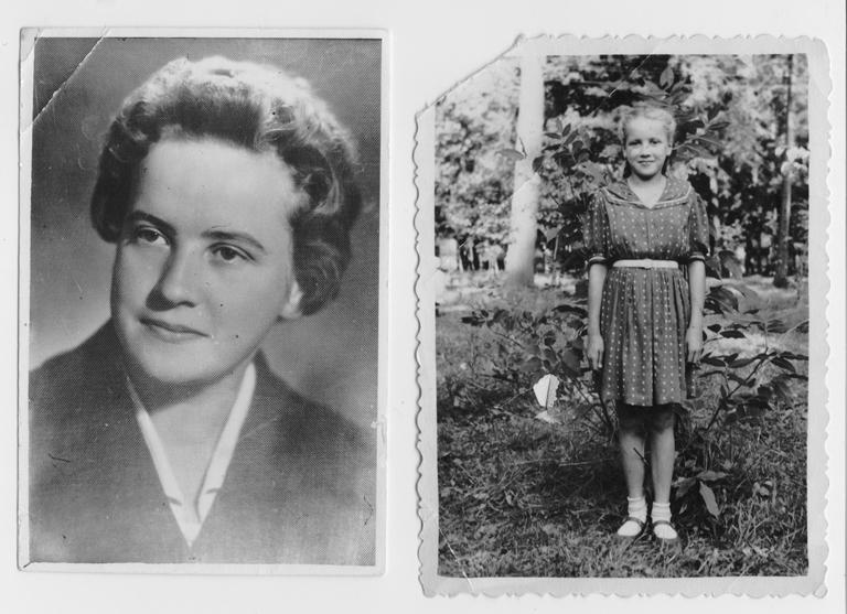 Дочь истребителя, правнучка мостостроителя
